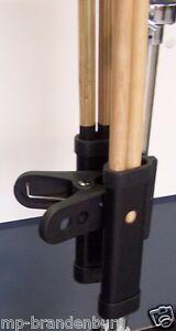 Stick-Depot-Drum-Stick-Halter-aehnlich-Pro-Mark-SD-200-fuer-2-x-Paar-Sticks