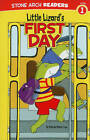 Little Lizard's First Day by Melissa Melton Crow (Paperback, 2010)