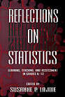 Reflections on Statistics: Learning, Teaching and Assessment in Grades K-12 by Taylor & Francis Inc (Paperback, 1998)