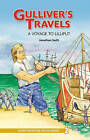 Oxford Progressive English Readers: Grade 2: Gulliver's Travels -- a Voyage to Lilliput: 2100 Headwords by Jonathan Swift (Paperback, 2005)