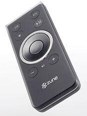 Genuine-Microsoft-Zune-Wilreless-Remote-Control-for-Dock-9NY-00001