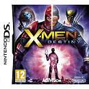 X-Men: Destiny (Nintendo DS, 2011)