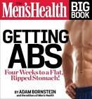The Men's Health Big Book of Abs by Adam Bornstein (Paperback, 2013)
