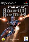 Star Wars: Bounty Hunter (Sony PlayStation 2, 2002, DVD-Box)