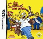 Die Simpsons - Das Spiel (Nintendo DS, 2007)