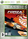Forza Motorsport 2 -- Classics Edition (Microsoft Xbox 360, 2008, DVD-Box)
