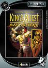 King's Quest VIII - Maske der Ewigkeit (PC, 2002, DVD-Box)