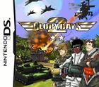 Glory Days 2 (Nintendo DS, 2007)