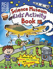 Science Museum Sticker Activity Book by Carlton Books Ltd (Paperback, 2013)