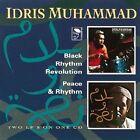 Idris Muhammad - Black Rhythm Revolution/Peace & Rhythm (1992)
