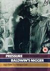 Pressure / Baldwin's Nigger (DVD, 2005)