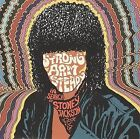 Strong Arm Steady - In Search of Stoney Jackson (2010)