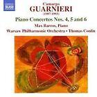 Camargo Guarnieri - : Piano Concertos Nos. 4, 5 & 6 (2010)