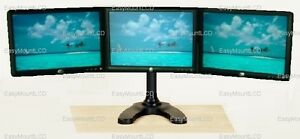 Deluxe-Triple-Monitor-Stand-Free-Standing-up-to-28-034