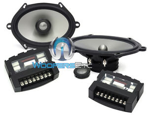 D673A-DIAMOND-AUDIO-CAR-5x7-034-6x8-034-PRO-COMPONENT-COAXIAL-SPEAKERS-CONVERTIBLE-NEW