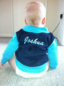 Personalised-Kids-Baby-Children-Baseball-Varsity-Jacket-Coat-Boys-Girls