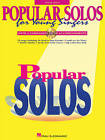 Popular Solos for Young Singers by Hal Leonard Corporation (Paperback, 2007)