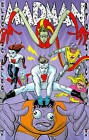 Madman Atomic Comics: Volume 3: Electric Allegories by Mike Allred (Paperback, 2010)