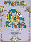 Puzzles & Activities for Children Ages 5-7  : Year B by Marcia T Lucey (Mixed media product, 2008)