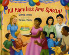 All Families are Special by Norma Simon (Hardback)