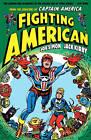 Fighting American by Joe Simon (Paperback, 2011)