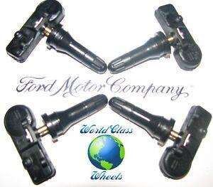 FORD-OEM-TPMS-SENSORS-2012-CM5T-1A180-AA-REPLACES-9L3T-1A180-A-BRAND-NEW