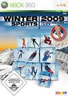 RTL Winter Sports 2009 - The Next Challenge (Microsoft Xbox 360, 2008, DVD-Box)