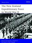 The New Zealand Expeditionary Force in World War II by Wayne Stack, Barry O'Sullivan (Paperback, 2013)