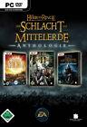 Der Herr der Ringe: Die Schlacht um Mittelerde - Anthologie (PC, 2007, DVD-Box)
