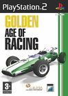 Golden Age Of Racing (Sony PlayStation 2, 2005, DVD-Box)