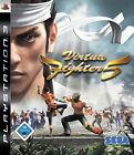Virtua Fighter 5 (Sony PlayStation 3, 2007)