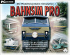 Bahnsim Pro (PC, 2006, Eurobox)