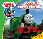 Thomas & Friends Percy's New Friends by Egmont UK Ltd (Paperback, 2012)