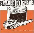 Scared of Chaka - Crossing with Switchblades (2009)