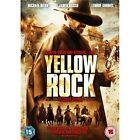 Yellow Rock (DVD, 2013)