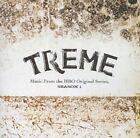 Various Artists - Treme (Music From the HBO Original Series, Season 1/Original Soundtrack, 2011)