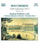 Luigi Boccherini - Boccherini: Cello Concertos Nos. 9-12 (2005)