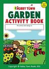 The Garden Activity Book by Catherine McEneaney (Paperback, 2011)