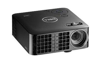 Dell M110 Ultra Mobile WXGA DLP Projector - 1280 x 800 - 300 ANSI Lumens