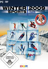 RTL Winter Sports 2009 - The Next Challenge (PC, 2008, DVD-Box)