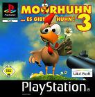Moorhuhn 3 - ...Es gibt Huhn (Sony PlayStation 1, 2002)
