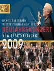 New Year's Day Concert 2009 (DVD, 2010)