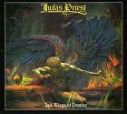 Sad Wings of Destiny [Digipak] by Judas Priest (CD, Nov-2011, Repertoire)