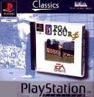 PGA Tour 96 (Sony PlayStation 1, 1995)