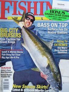Fishing-World-Magazine-November-2011-Bass-On-Top-Gun-Tactics-For-Giant-Kings