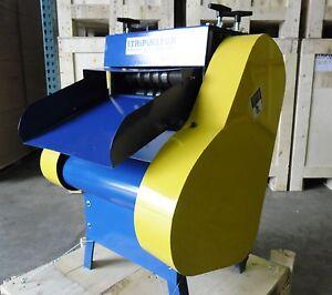 STRiPiNATOR-Wire-Stripping-Machine-Model-918-Copper-Recycling-Wire-Stripper