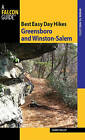 Best Easy Day Hikes Greensboro and Winston-Salem by Johnny Molloy (Paperback, 2010)