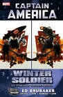 Winter Soldier Ultimate Collection by Marvel Comics (Paperback, 2010)