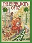 The Emerald City of Oz by L. F. Baum (Hardback, 2002)