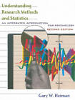 Understanding Research Methods and Statistics: An Integrated Introduction for Psychology by Gary W. Heiman (Hardback, 2000)